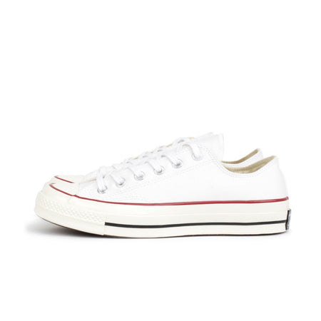 Converse Chuck Taylor 70's Ox (White & Red)