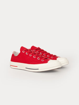 Converse Chuck Taylor All Star 70 Ox (Gym Red)
