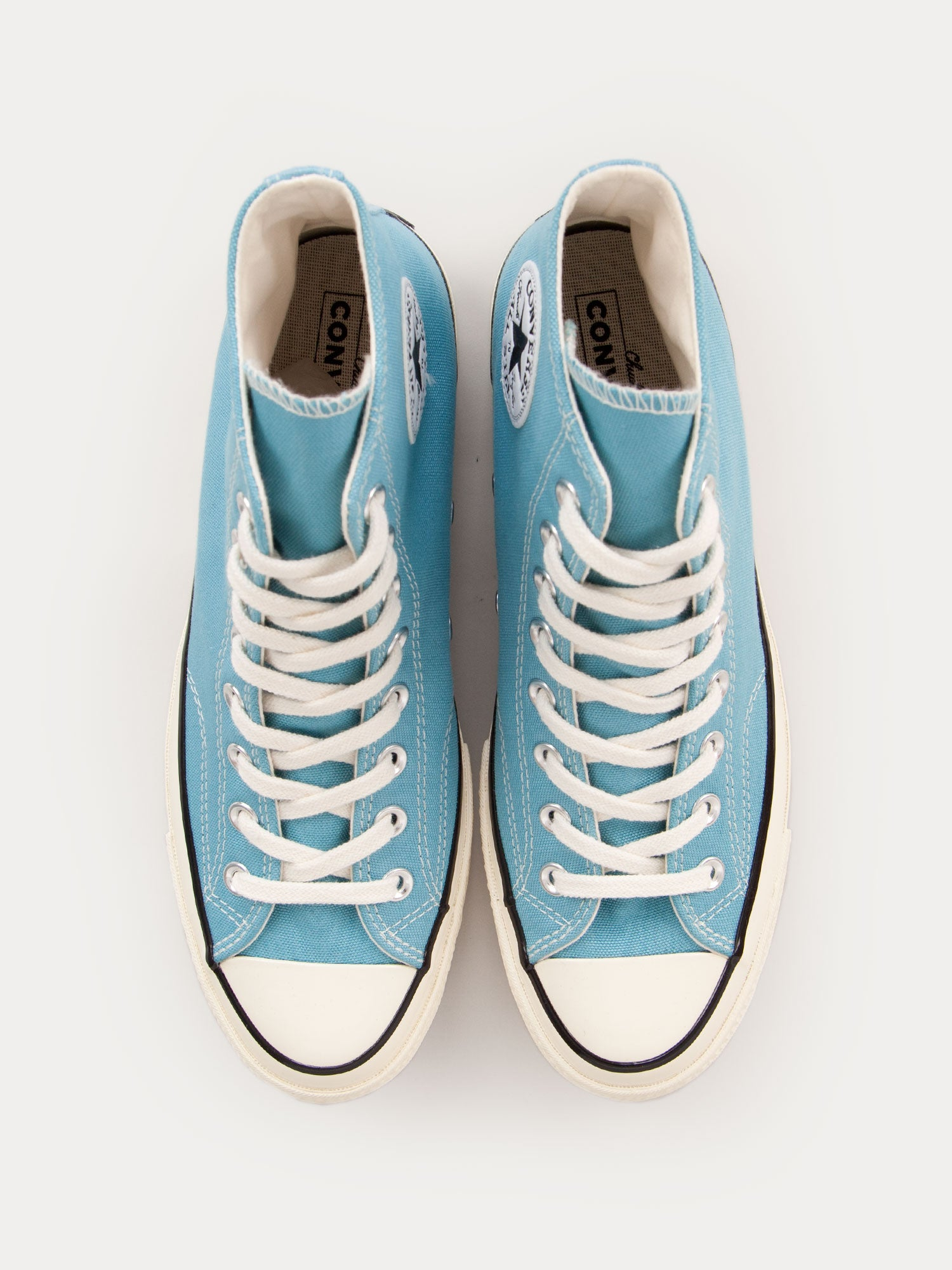 fb893afbe17 Converse All Star Chuck  70 Hi (Shoreline Blue)