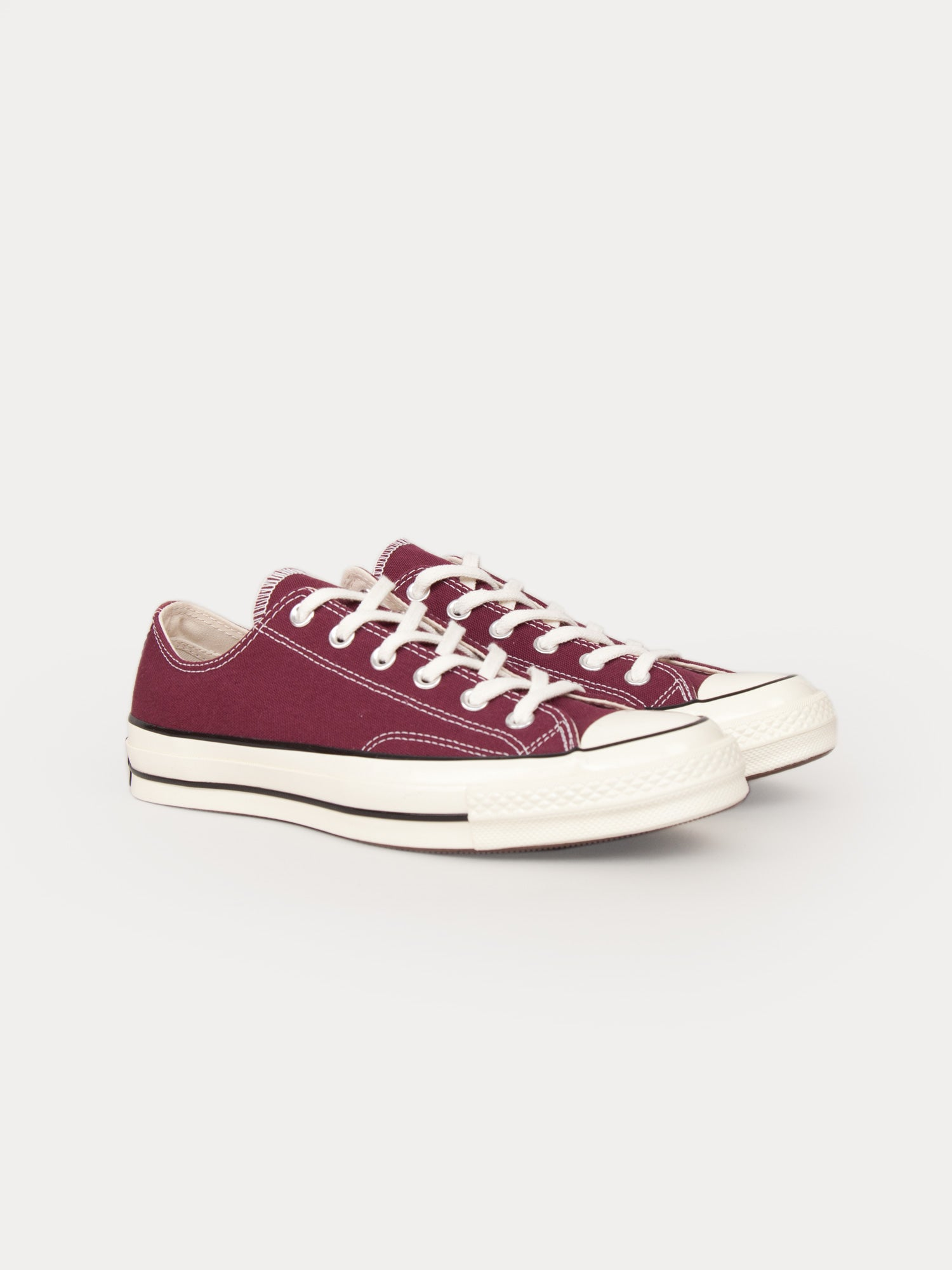 Converse All Star Chuck '70 Ox (Burgundy)