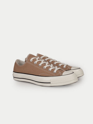 ed9f00714637f Converse All Star Chuck  70 Ox (Rust)