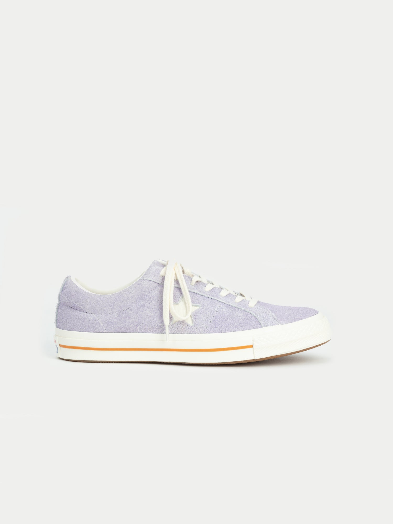 Converse Cali Suede One Star Ox (Washed Lilac) 1