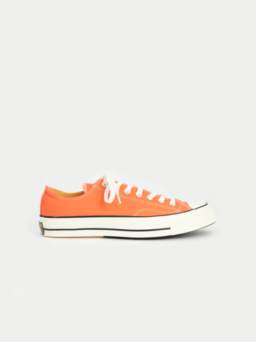 Converse Chuck Taylor 70 Ox (Turf Orange) 1