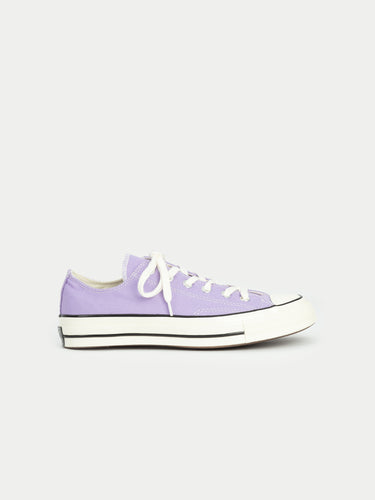 Converse Chuck Taylor 70 Ox (Washed Lilac) 1