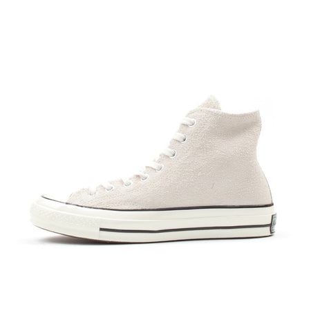 Converse Chuck Taylor All Star 70 Hi Suede (Parchment & Egret) - Number Six 2