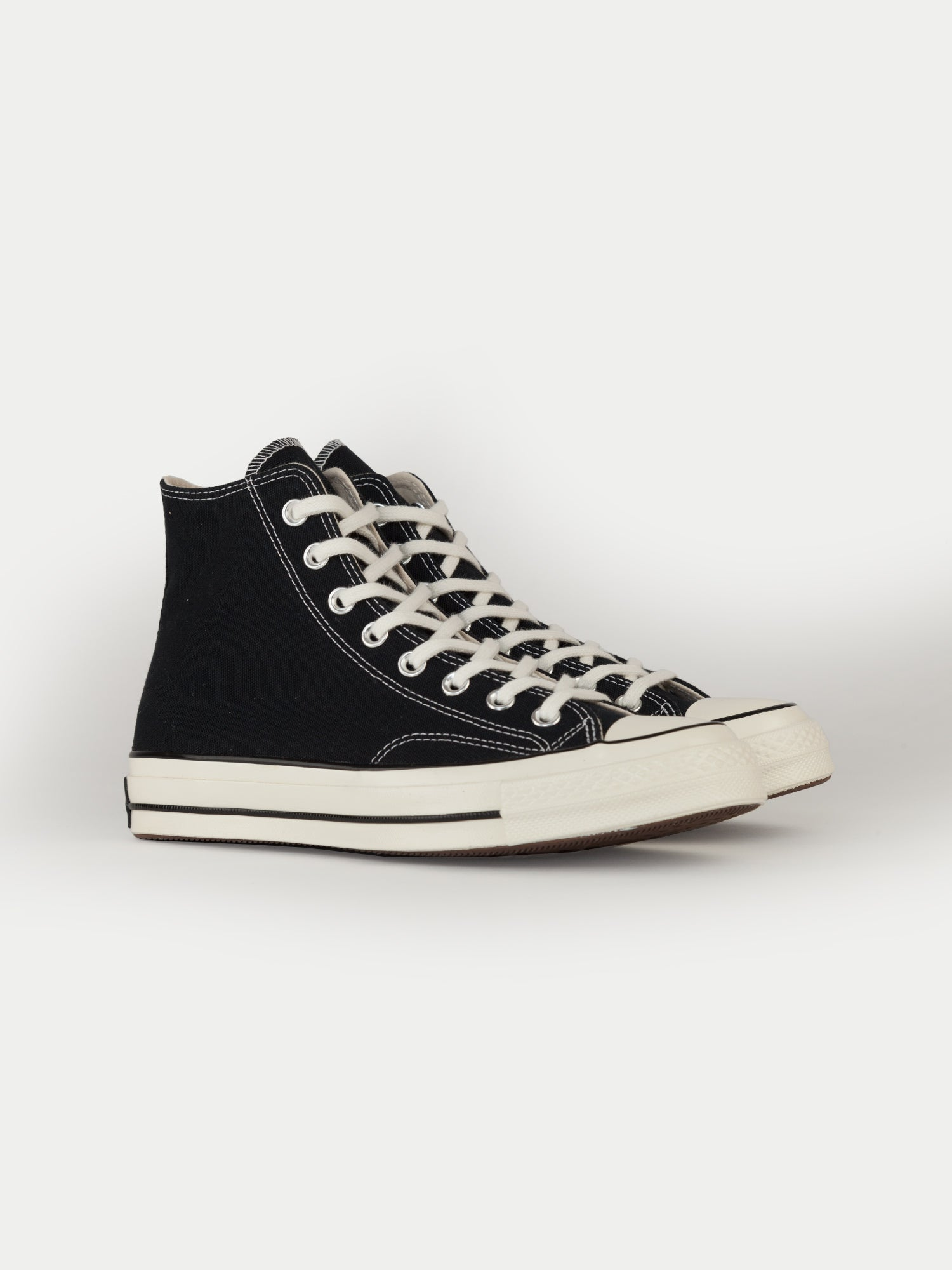 c16a8305628 Converse Chuck Taylor All Star 70 Hi (Black)