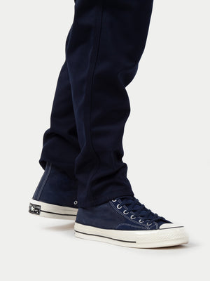 Converse Chuck Taylor All Star 70 Hi (Obsidian Leather) m1