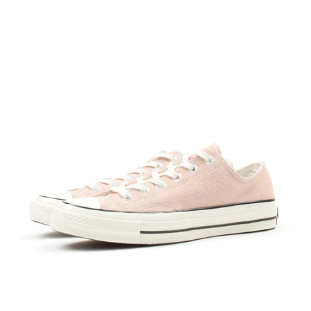Converse Chuck Taylor All Star 70 Ox Suede (Dusk Pink & Egret) - Number Six 1