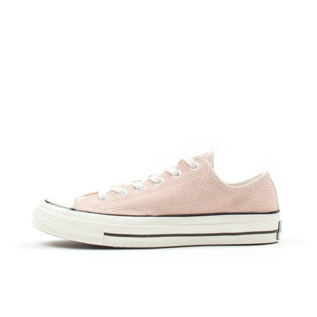 Converse Chuck Taylor All Star 70 Ox Suede (Dusk Pink & Egret) - Number Six 2