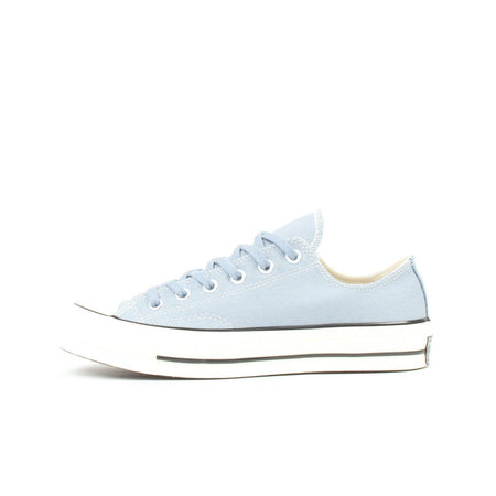 Converse Chuck Taylor All Star 70 Ox (Blue Slate, & Egret) - Number Six 2