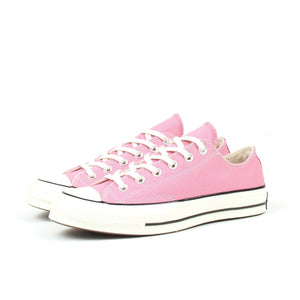 Converse Chuck Taylor All Star 70 Ox (Chateau Rose, Egret & Black) - Number Six 1