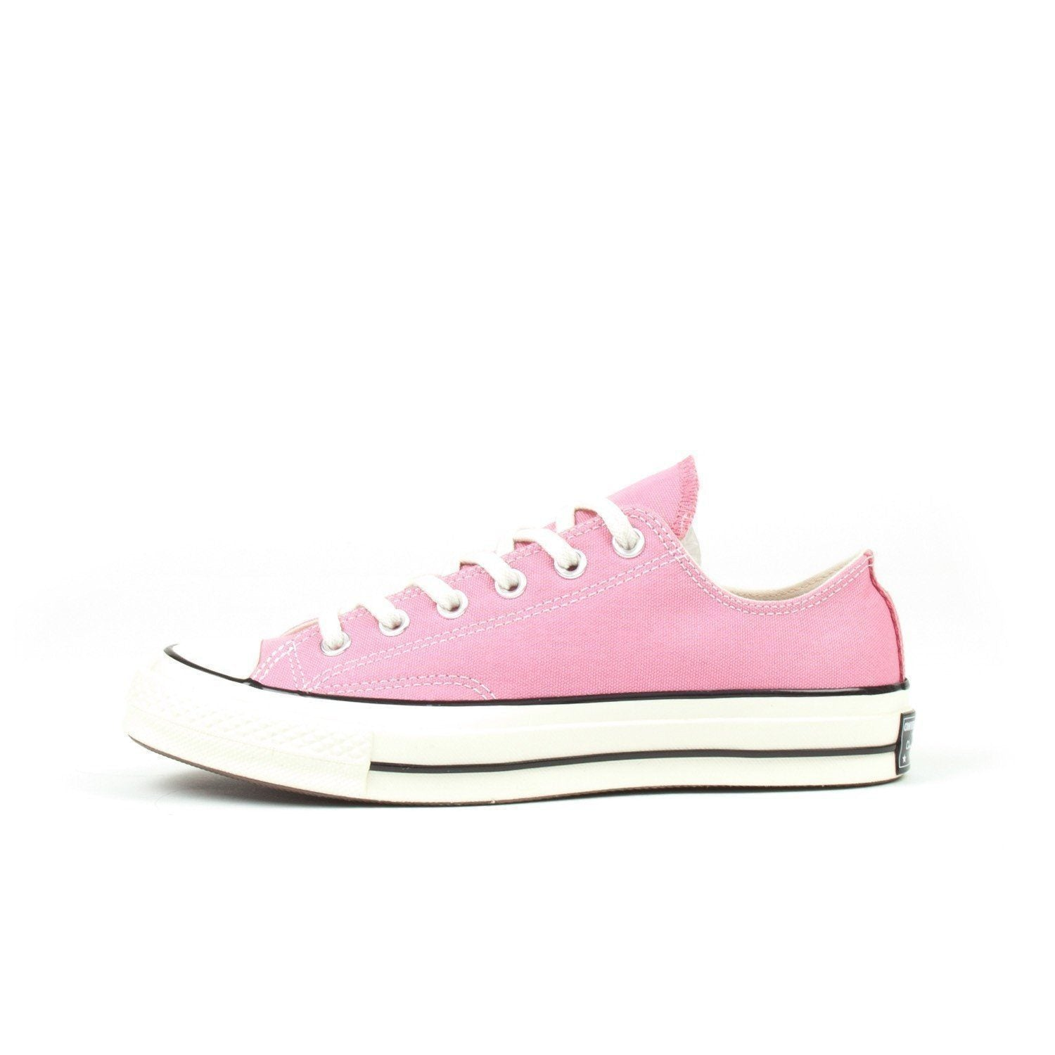 Converse Chuck Taylor All Star '70 Ox Trainers - Chateau Rose/Egret/Black - UK 11 HrIZpLYxk4