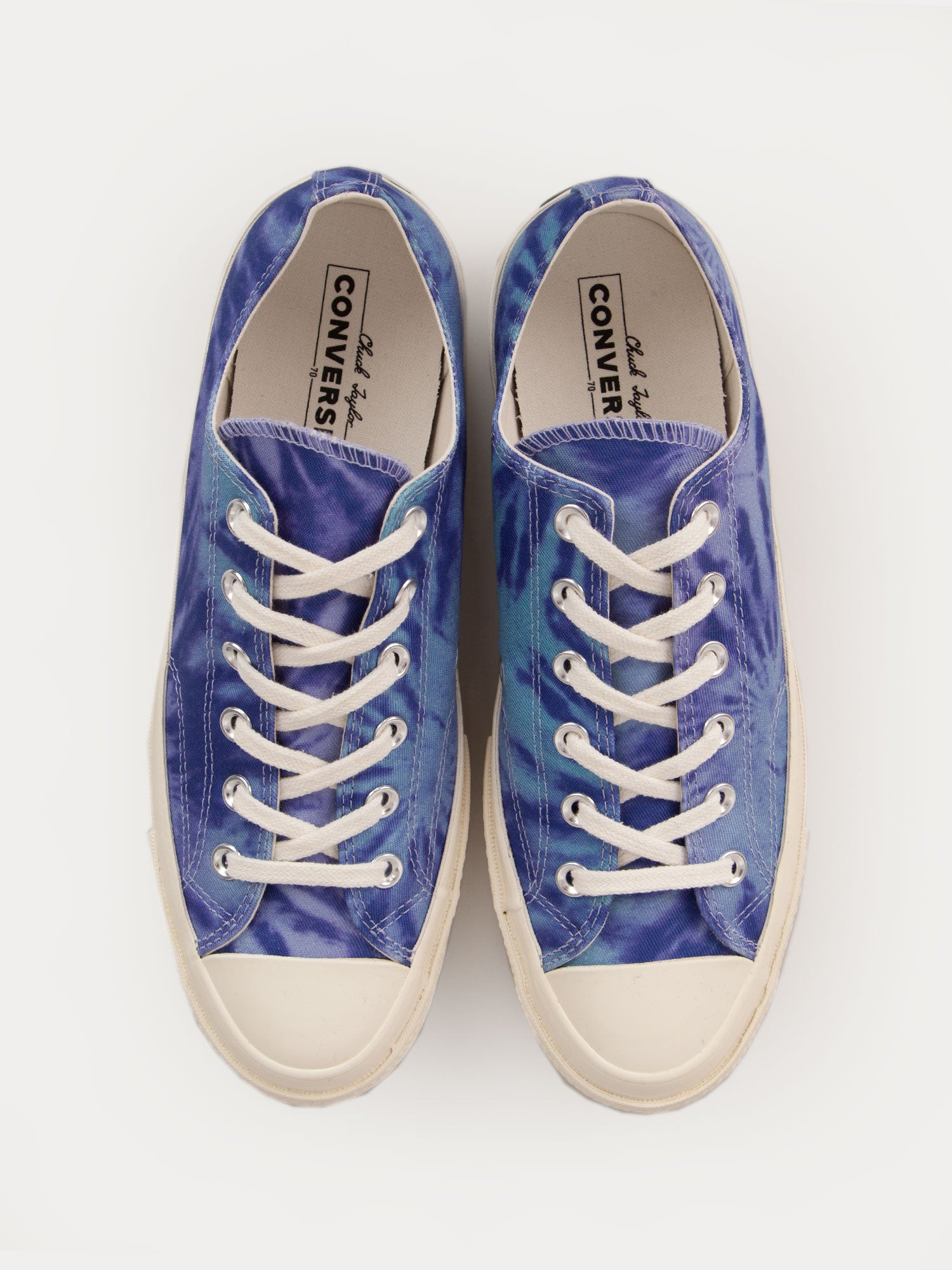 3deda8b8f7f Converse Chuck Taylor All Star 70 Ox (Court Purple   Shoreline Blue)