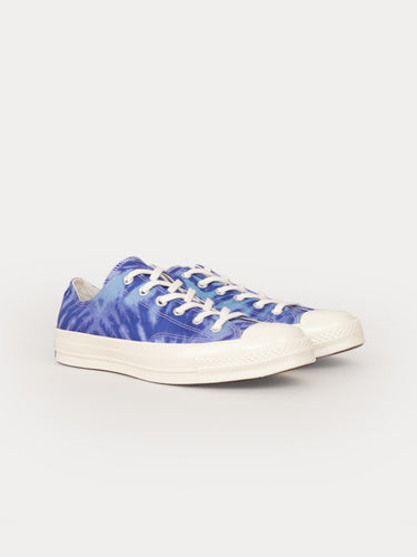 Converse Chuck Taylor All Star 70 Ox (Court Purple & Shoreline Blue)