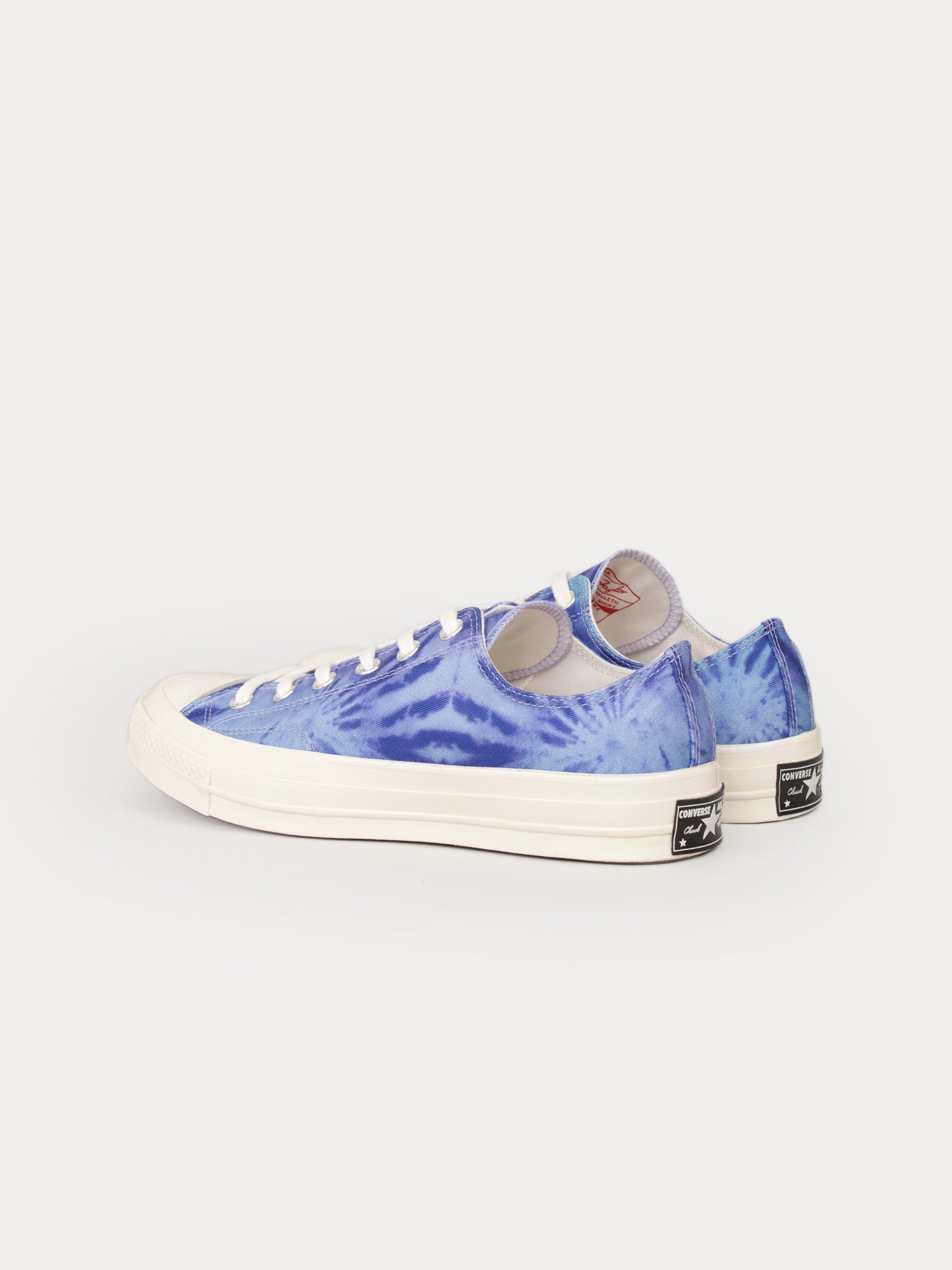 11cee6174901 Converse Chuck Taylor All Star 70 Ox (Court Purple   Shoreline Blue)