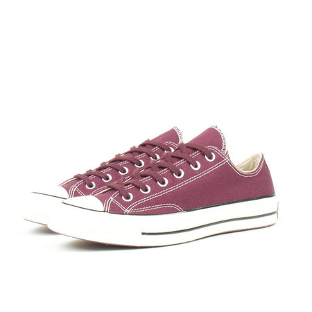 Converse Chuck Taylor All Star 70 Ox (Dark Sangria) - Number Six 1