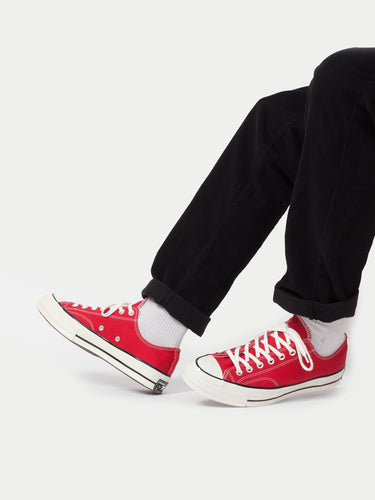 Converse Chuck Taylor All Star 70 Ox (Enamel Red) 22