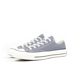 Converse Chuck Taylor All Star 70 Ox (Light Carbon, Black & Egret)-1
