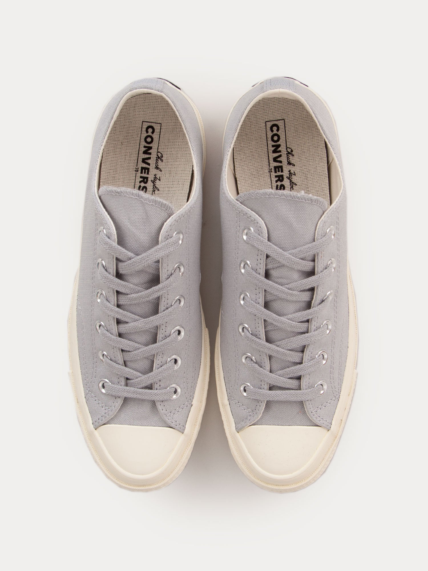 Converse Chuck Taylor All Star 70 Ox (Wolf Grey) 80d64aae7