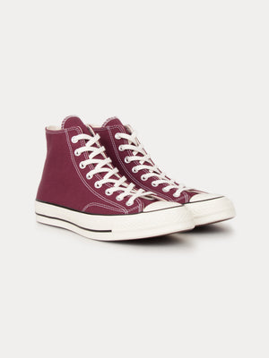 Converse Chuck Taylor All Star 70' Hi (Burgundy)