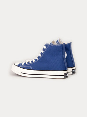 Converse Chuck Taylor All Star 70' Hi (True Navy)