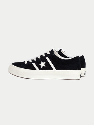 Converse One Star Academy Ox (Black)