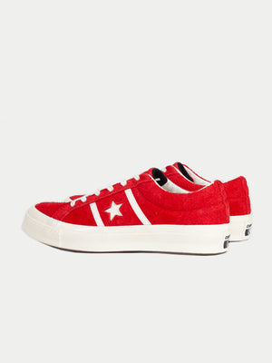 Converse One Star Academy Ox (Enamel Red)