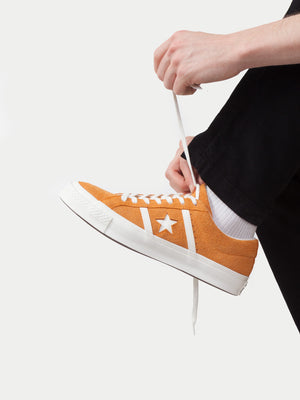 Converse One Star Academy Ox (Orange Rind) 11