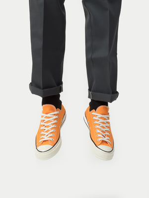 Converse Chuck Taylor All Star 70 Ox (Orange Rind)
