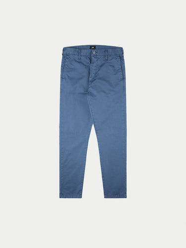 Edwin 45 Chinos (True Navy) 1