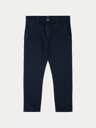 Edwin Universe Pants (Blue) 1