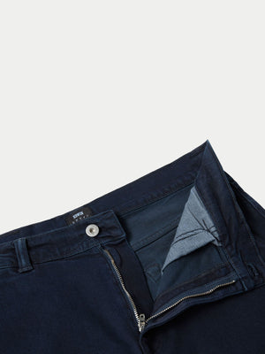 Edwin Universe Pants (Blue) 2