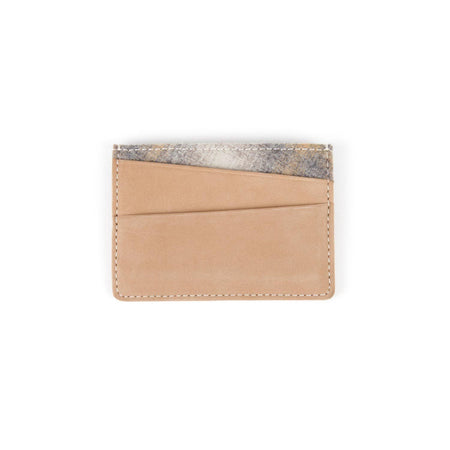 Pendleton Front Pocket Wallet (Gold & Grey Ombre)