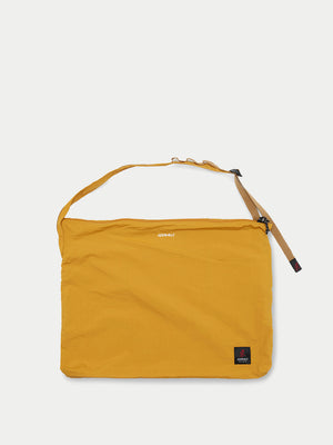 Gramicci Big Shopper Bag (Mustard) 1