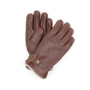 Hestra UTSJO Glove (Brown)1