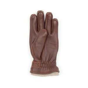 Hestra UTSJO Glove (Brown)2