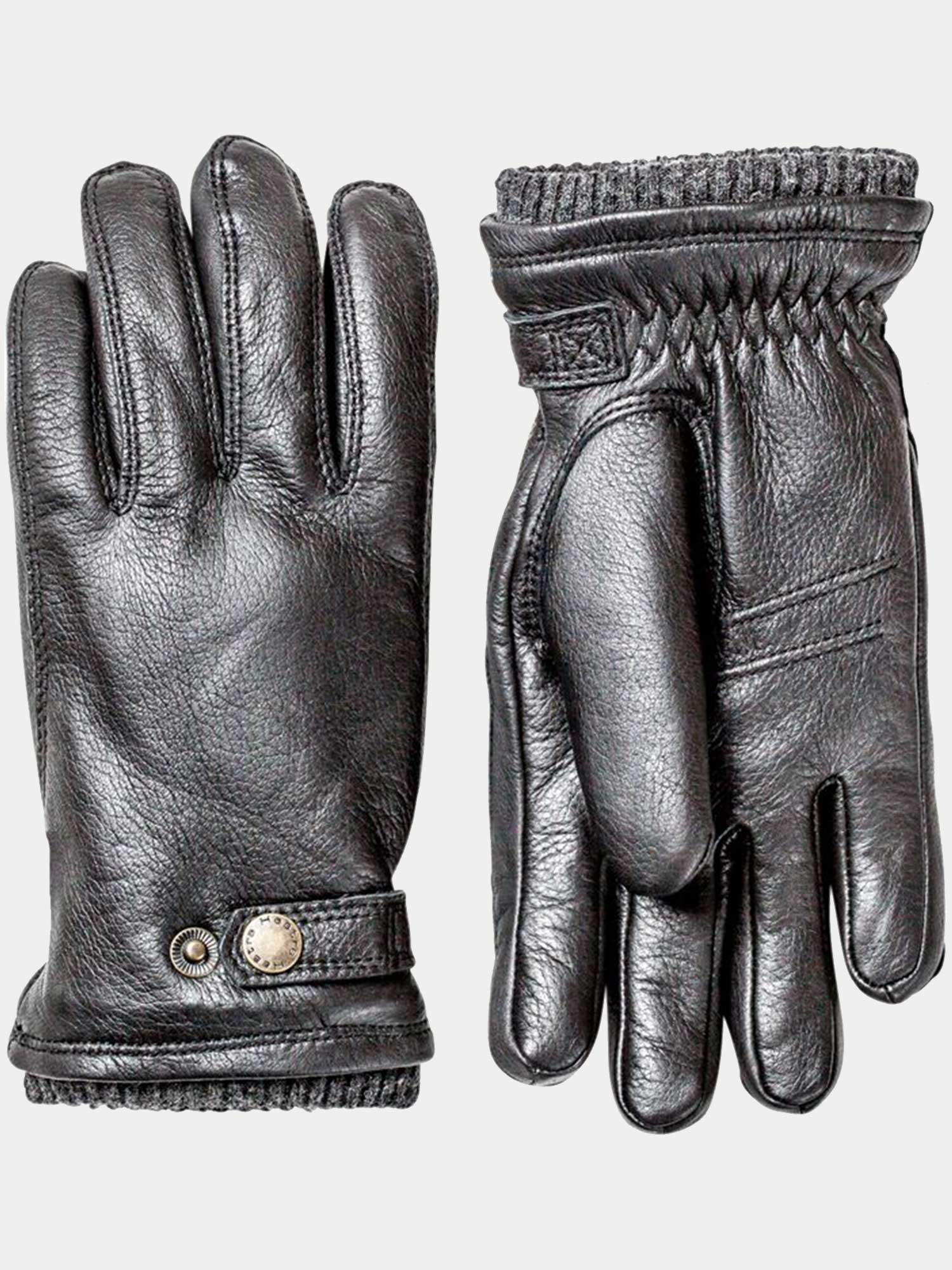 Hestra UTSJO Gloves (Black)