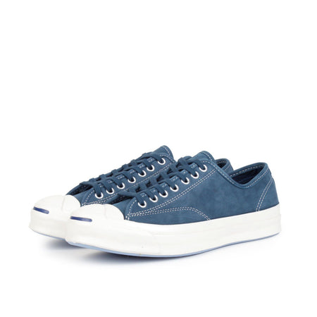 Converse Jack Purcell Signature (Blue Fir) - Number Six