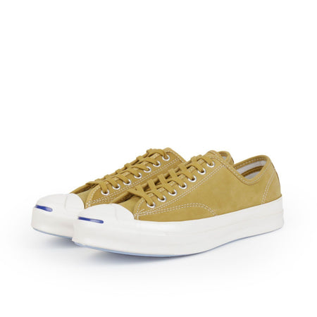 Converse Jack Purcell Signature (Relic Gold) - Number Six