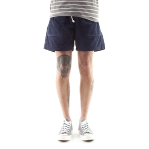 La Paz Formigal Shorts (Navy)-4