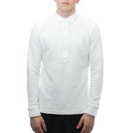 La Paz Mesquita Polo Shirt (White)