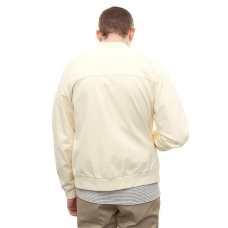 La Paz Ortigao Jacket (Almond) - Number Six
