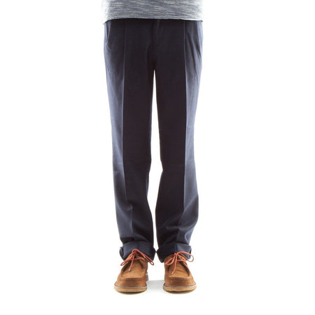 La Paz Palmas Trousers (Navy)