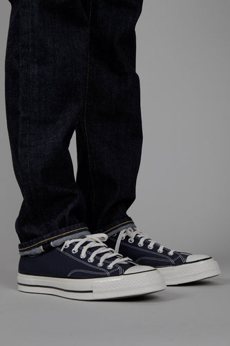 Converse Chuck Taylor All Star 70 Ox (Obsidian / Dark Navy)