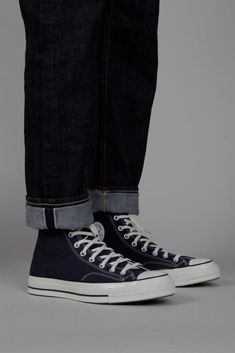 Converse Chuck Taylor All Star 70 Hi (Obsidian / Dark Navy)