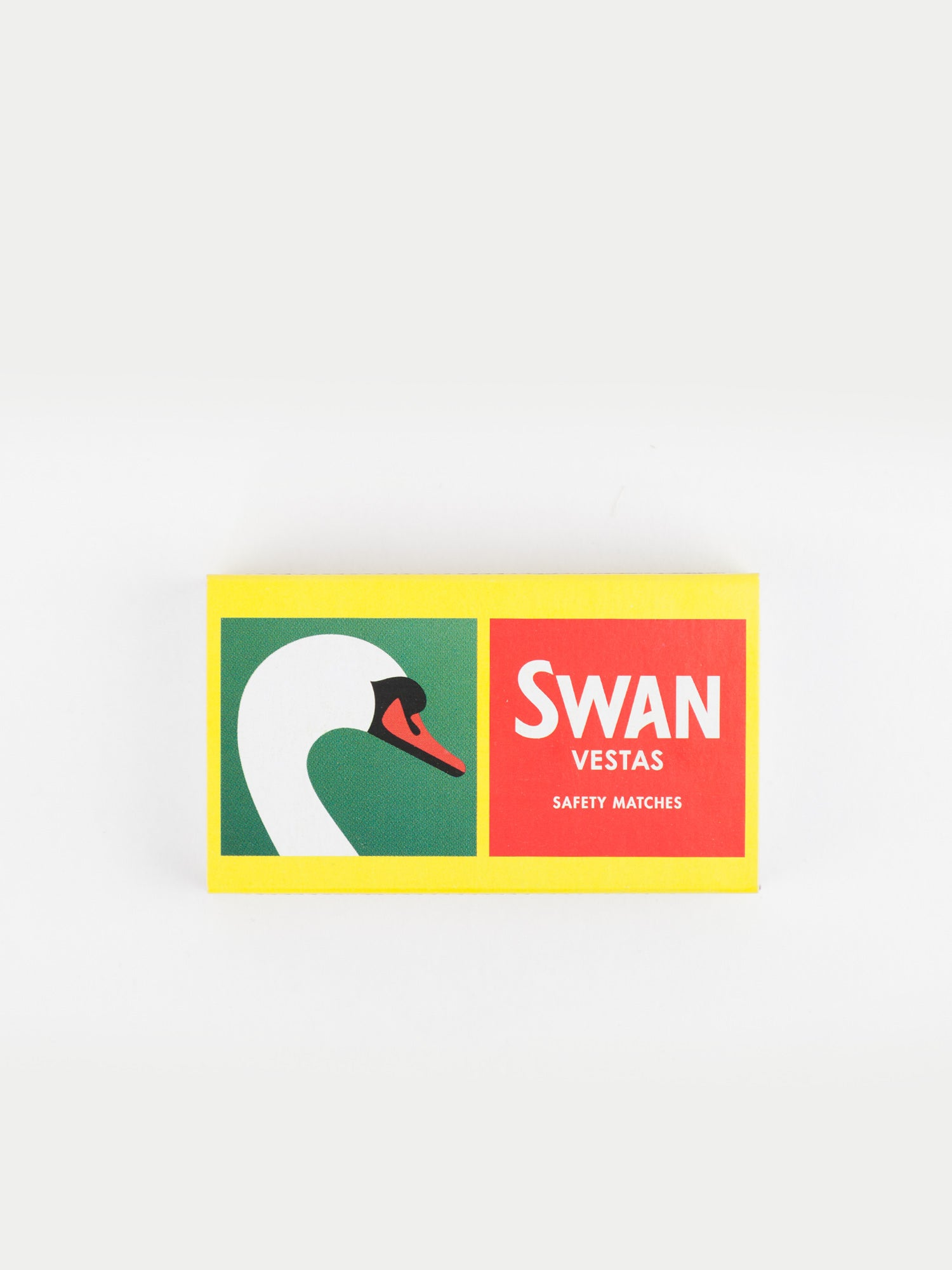 The Original Swan Vestas Matches