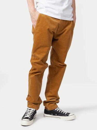 NN07 Karl Trousers (Camel) m1