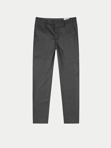 NN07 Theo Trousers (Black) 1