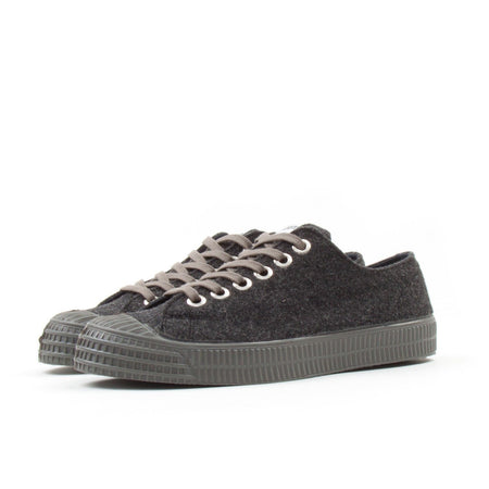 Novesta Star Master Felt (Dark Grey & Black)