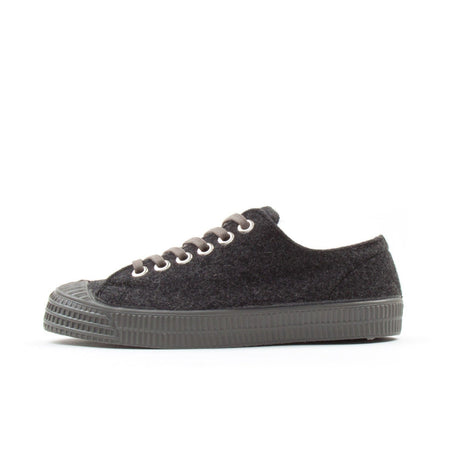 Novesta Star Master Felt (Dark Grey & Black) 2